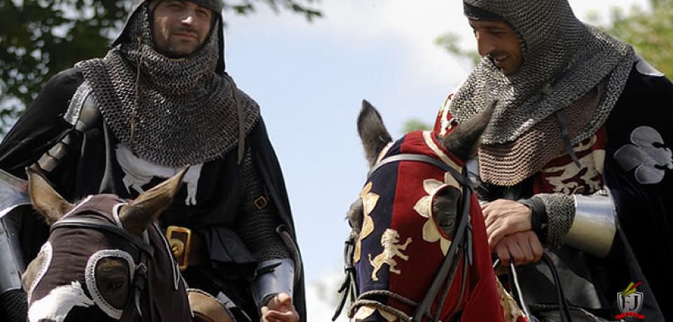 Idade Média invade o Rio de Janeiro – ENTREVISTA (parte 1)