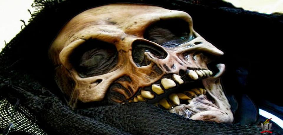 COMO SEU PERSONAGEM VAI MORRER? – TESTE
