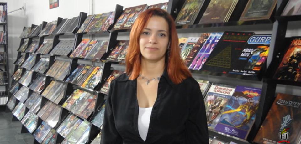 ENTREVISTA: Terramédia RPG sob nova direção
